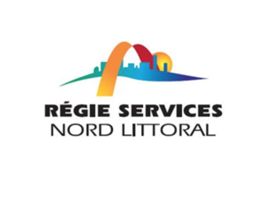 Régie Services Nord Littoral