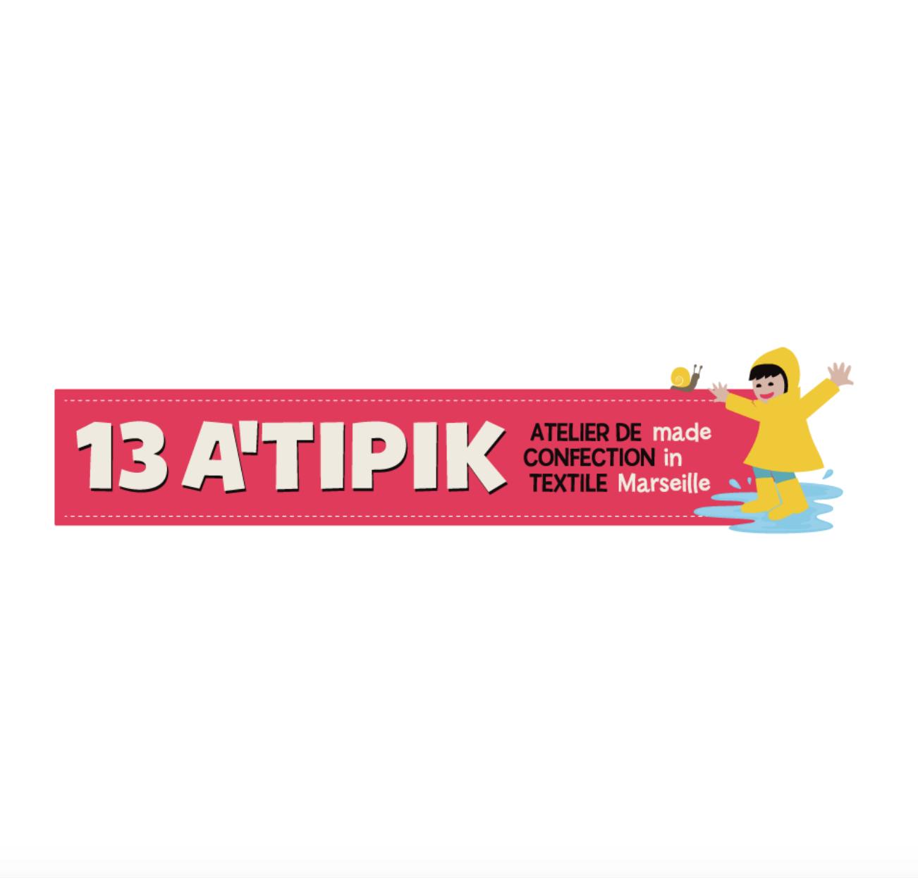 13 A'TIPIK
